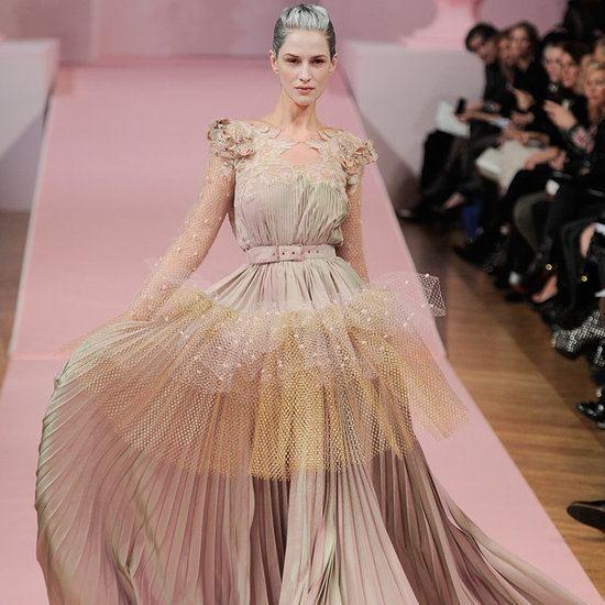 Alexis Mabille Alexis Mabille POPSUGAR Fashion