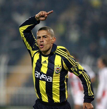Alexsandro de Souza ISL Former Brazil Captain Alex To Sign For FC Goa Soon