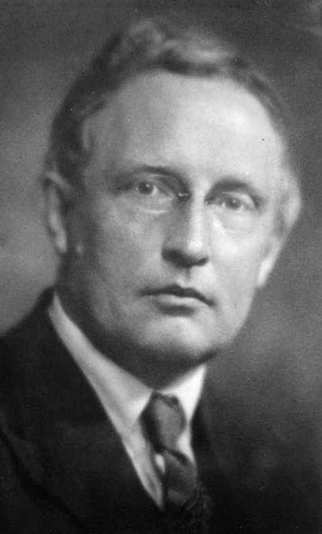 Alf Harbitz