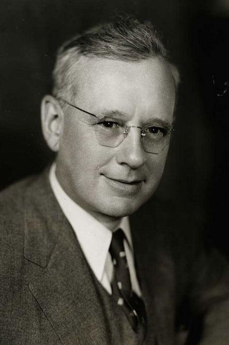 Alf Landon Alfred M Landon Kansapedia Kansas Historical Society