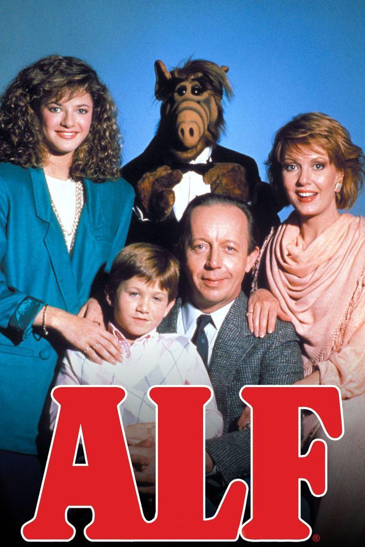 ALF (TV series) wwwgstaticcomtvthumbtvbanners183925p183925