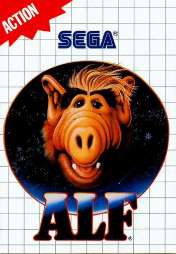 ALF (video game) img1gameoldiescomsitesdefaultfilespackshots