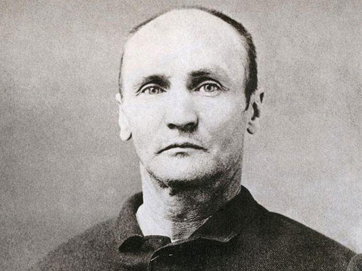 Alferd Packer Alfred Packer The Maneater of Colorado