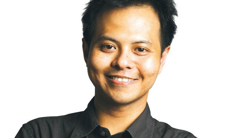 Alfian Sa'at Calvin Cheng Vs Alfian Sa39at Saga The Facebook Post