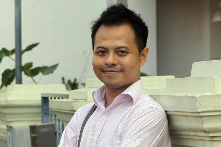 Alfian Sa'at Playwright Alfian Sa39at questions LKY legacy Singapore