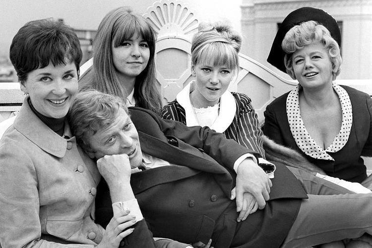 Alfie (1966 film) Alfie Cast Images Reverse Search