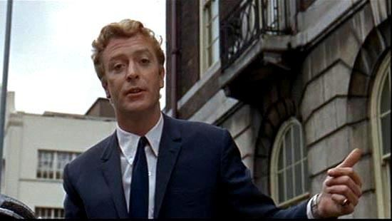 Alfie (1966 film) As Time Goes By Michael Caine in Alfie 1966