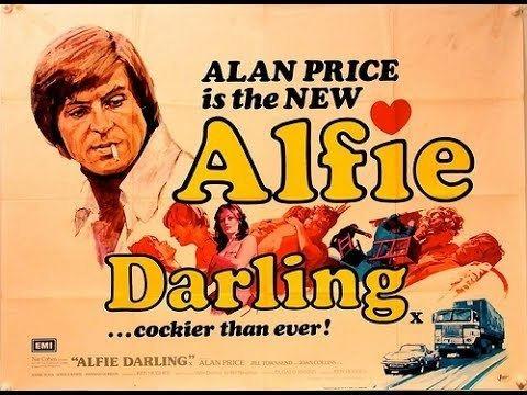 Alfie Darling Alan Price Alfie Darling AKA Oh Alfie 1976 Unreleased