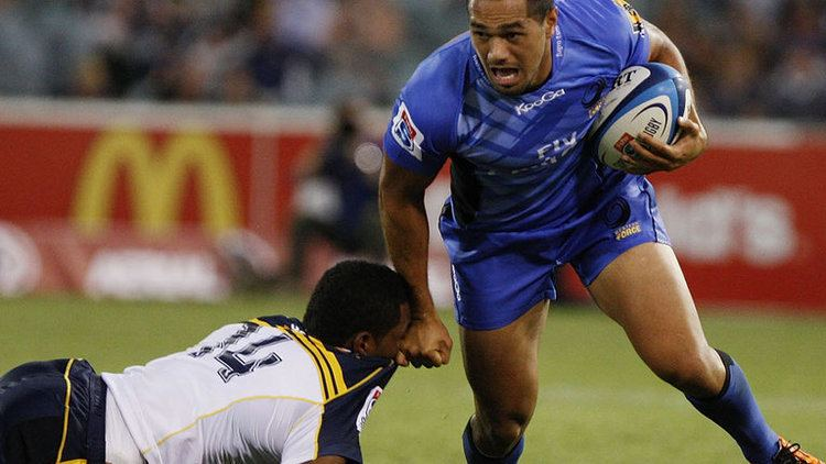 Alfie Mafi Super Rugby Alfie Mafi released by Western Force for disciplinary