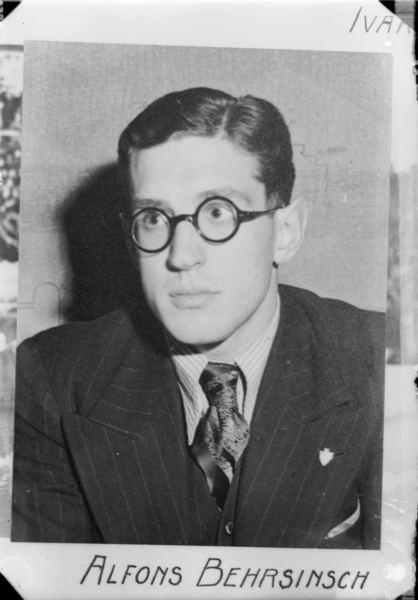 Alfons Berzins