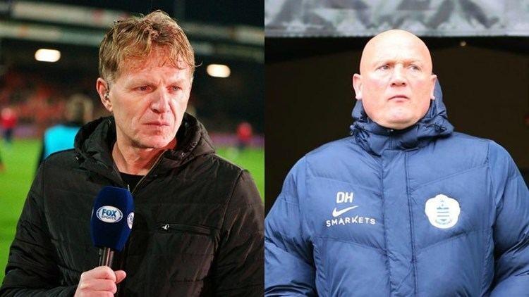 Alfons Groenendijk Alfons Groenendijk en Dirk Heesen nieuwe trainers ADO Den Haag