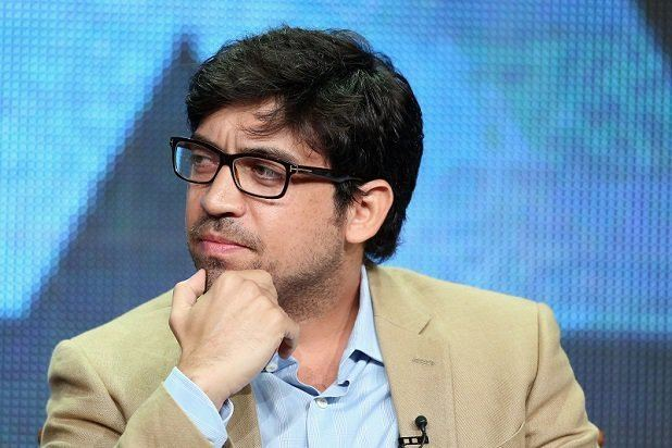 Alfonso Gomez-Rejon 7 Questions With 39American Horror Story39 Director Alfonso