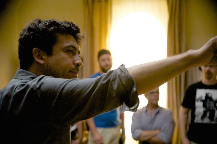 Alfonso Gomez-Rejon Sundance Institute