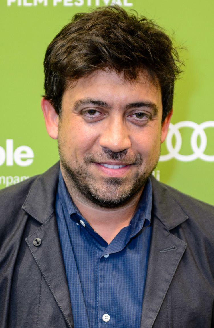 Alfonso Gomez-Rejon httpsuploadwikimediaorgwikipediacommons99