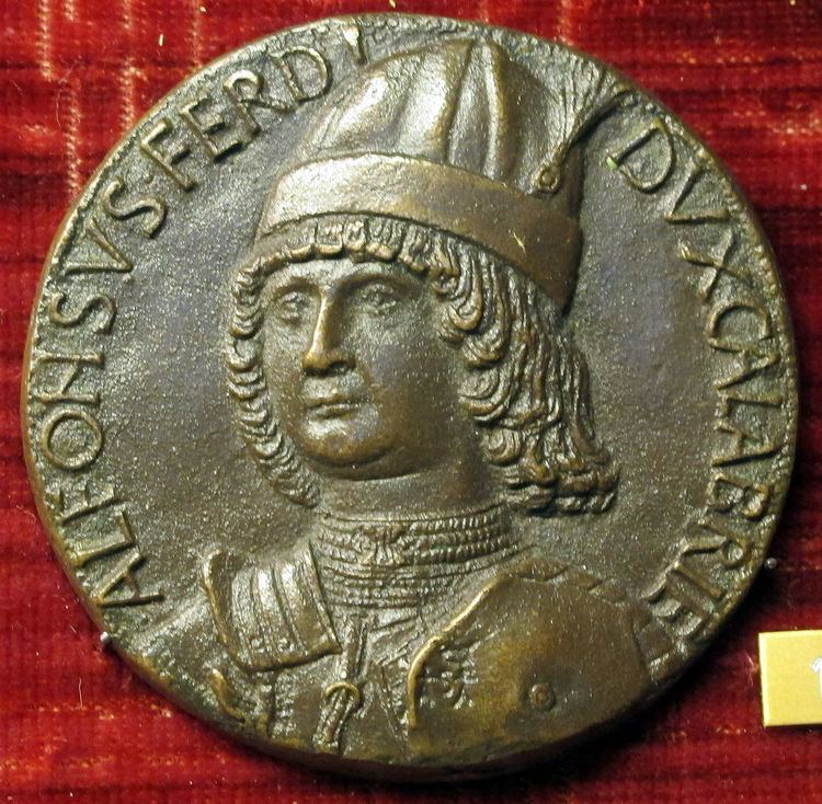 Alfonso II of Naples