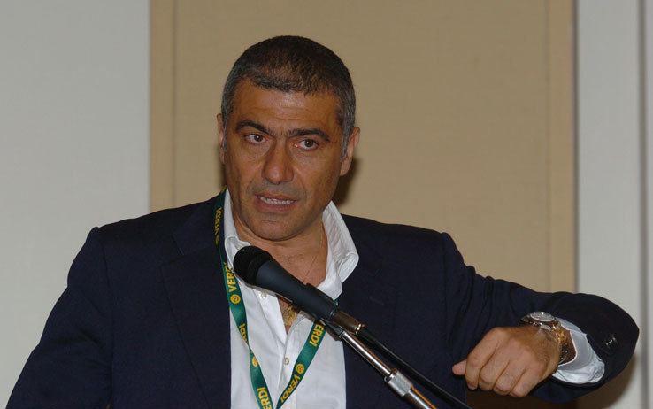 Alfonso Pecoraro Scanio Inchiesta turbogas Crotone Pecoraro Scanio tra indagati
