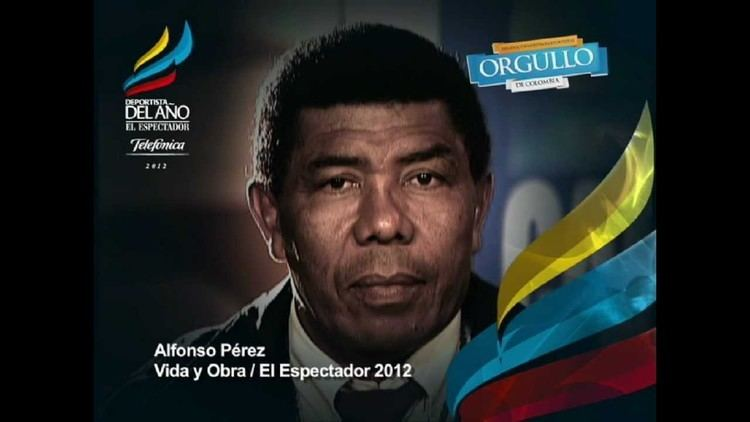 Alfonso Pérez (boxer) httpsiytimgcomviabBg0uPBjIEmaxresdefaultjpg