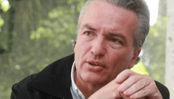 Alfonso Petersen ALFONSO PETERSEN NO LE TEME A ALFARO Y ASEGURA QUE EL PAN