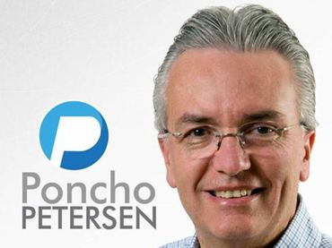 Alfonso Petersen Alfonso Petersen Farah inicia precampaa El Informador