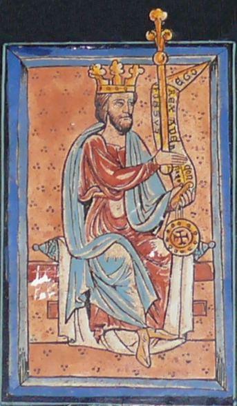 Alfonso V of Leon