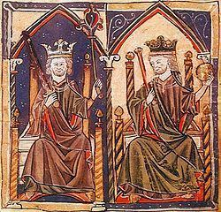 Alfonso VI of León and Castile Alfonso VI of Len and Castile Wikipedia