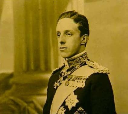 Alfonso XIII of Spain King Alfonso XIII of Spain 18861941 Photo Album