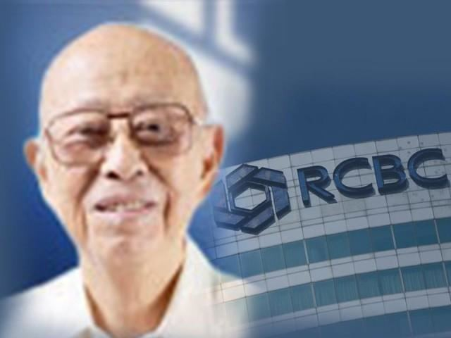 Alfonso Yuchengco Business tycoon Alfonso Yuchengco passes away at 94 Money GMA