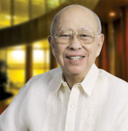 Alfonso Yuchengco More than a century of upholding fairness to clients
