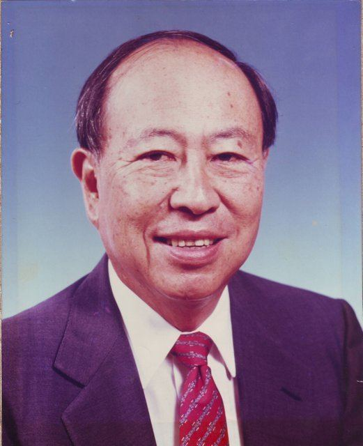 Alfonso Yuchengco ALFONSO T YUCHENGCO Philippines Japan Society Medal of Merit Awardees