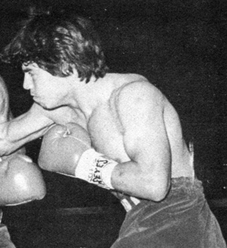 Alfonso Zamora Cyber Boxing Zone Alfonso Zamora