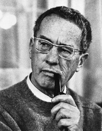 Alfred Andersch wgsebaldde Die Entwicklung des Alfred Andersch