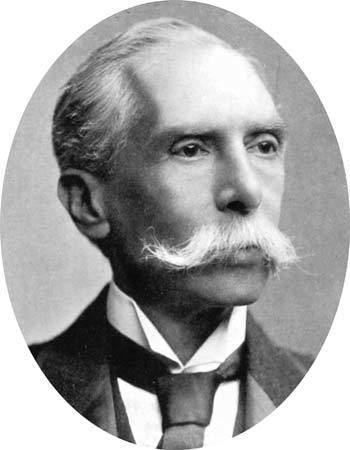 Alfred Austin Alfred Austin British poet Britannicacom