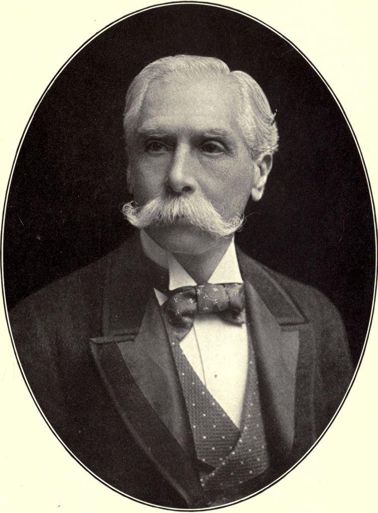 Alfred Austin Alfred Austin Wikipedia the free encyclopedia