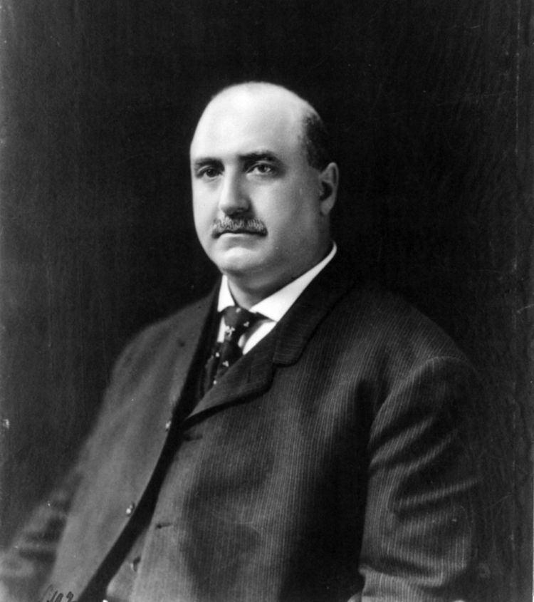 Alfred B. Kittredge