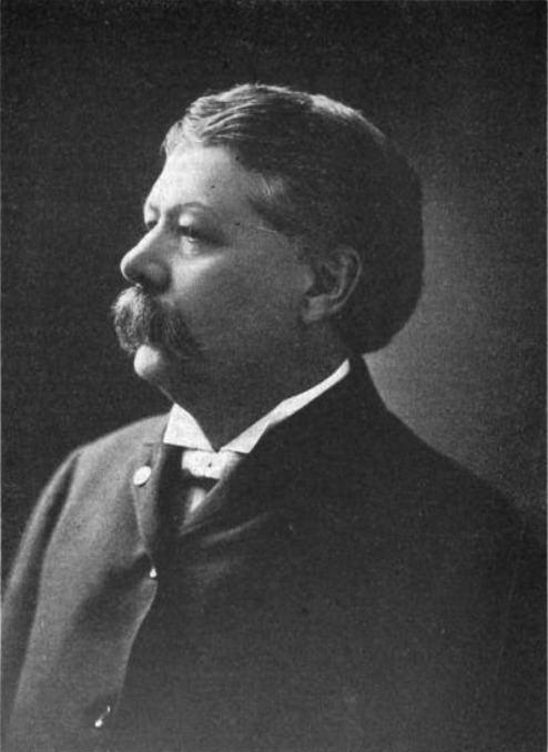 Alfred Bayliss