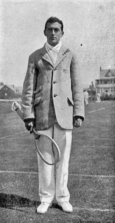 Alfred Beamish