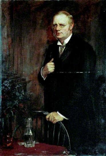 Alfred Bigland