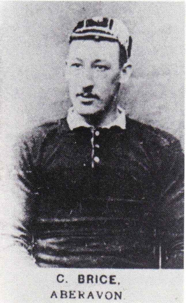Alfred Brice