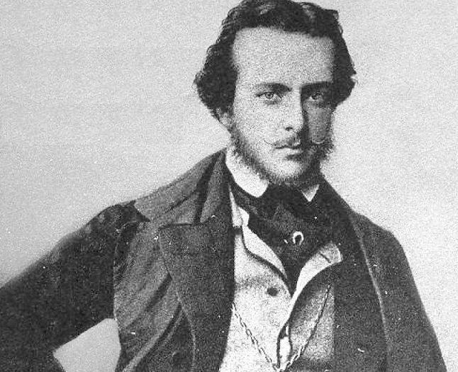 Alfred de Musset - Alchetron, The Free Social Encyclopedia