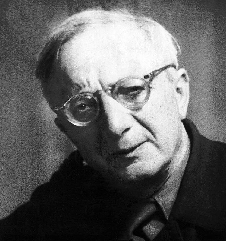 Alfred Doblin Alfred Doblin Biography Alfred Doblin39s Famous Quotes