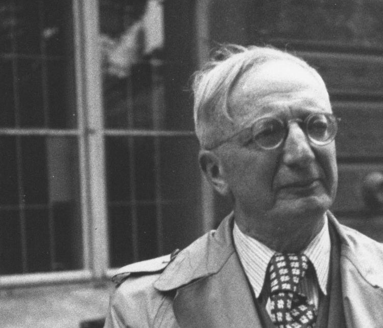 Alfred Doblin LeMO Biografie Biografie Alfred Dblin