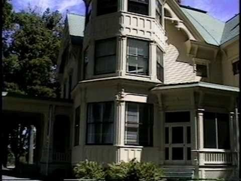 Alfred Dolge Part 1 of 4Alfred Dolge Mansion and Daniel Green Factory