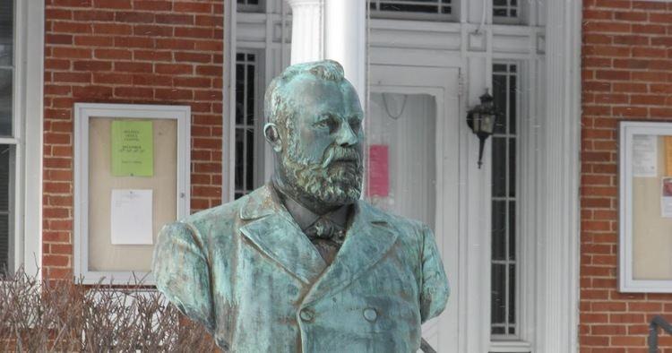 Alfred Dolge Upstate Earth The enlightened capitalism of Alfred Dolge