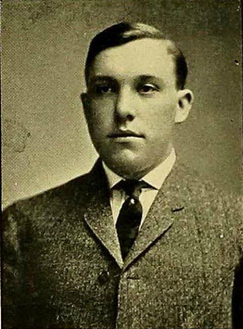 Alfred Ellet Hitchner