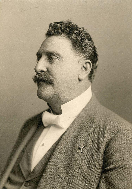 Alfred Griffin Hatfield