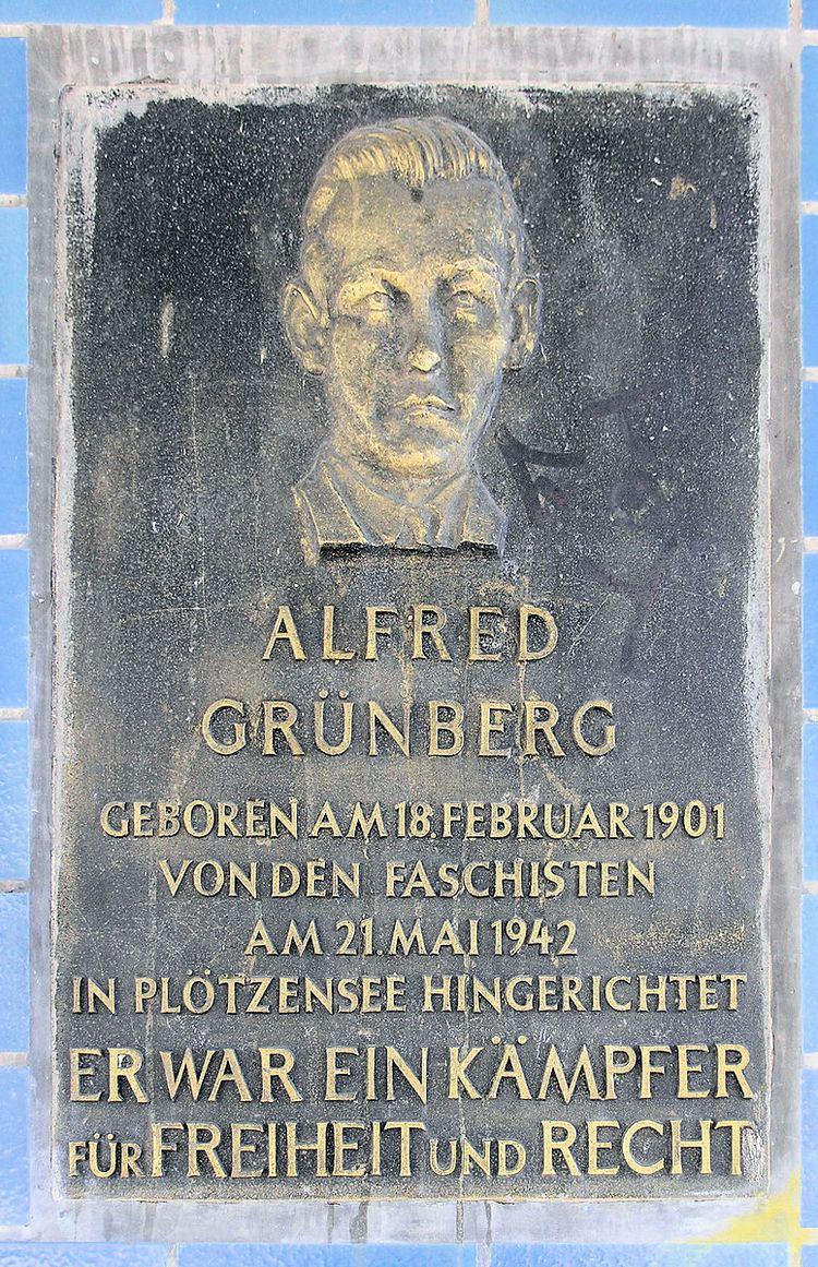 Alfred Grunberg