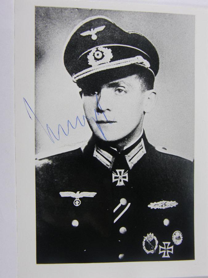 Alfred Hempel Lt Alfred Hempel