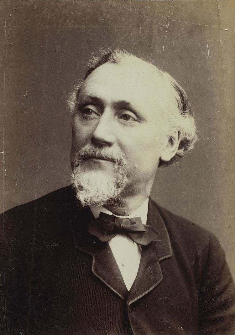 Alfred Henry Burton
