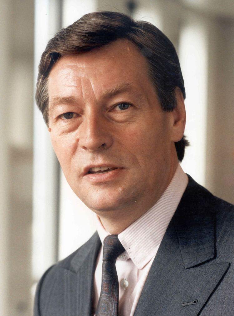 Alfred Herrhausen sl02 alfred herrhausen Business Pundit