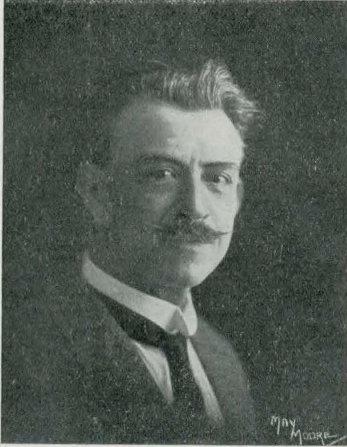 Alfred Hill (politician) Alfred Hill composer Wikipedia